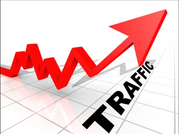 Cara Ampuh Meningkatkan Trafik Website