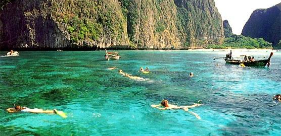 Destinasi Wisata yang Cocok Bagi Para Pecinta Snorkeling
