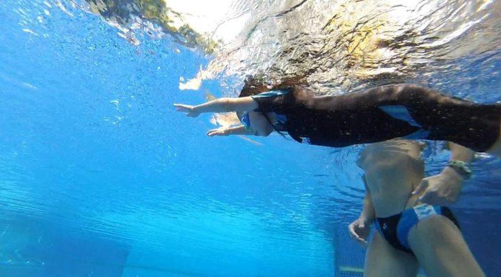 Langkah-langkah Belajar Berenang Bagi Pemula