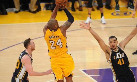 Cara Menembak Yang Benar dalam Permainan Bola Basket