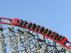 six flags texas roller coaster accident