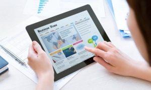 Lahan Beriklan Efektif Di Internet