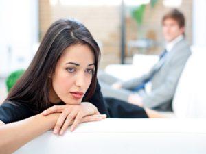 dampak perceraian pada wanita