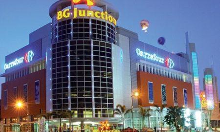 Daftar Mall Di Surabaya