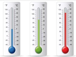 Ragam Dan Fungsi Termometer