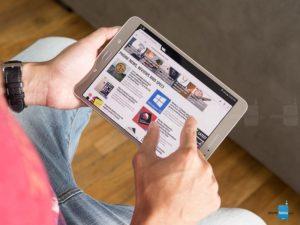 Spesifikasi Tablet Samsung Galaxy Terbaik