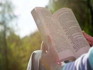 tokoh sukses yang gemar membaca
