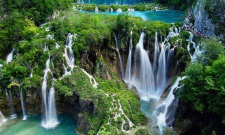 Air Terjun Yang Terkenal Di Dunia