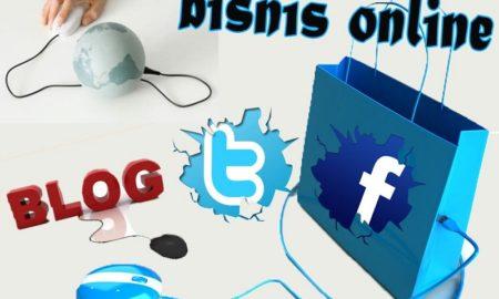 Cara Membuka Usaha Online