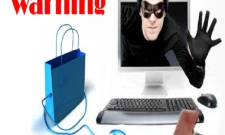 Modus Penipuan Toko Online