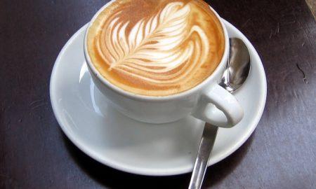 Sajian Spesial Kopi Espresso