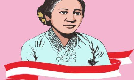 Kisah Perjuangan Kartini Untuk Indonesia